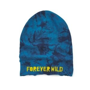 NWT Zumba Slouchy Jersey Beanie – Forever Wild